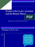 11 Boston Matrix and PLC
