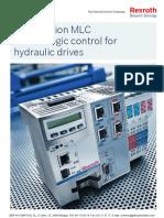 Control MLC Equipos Hidraulicos