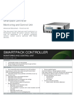 Advanced Datasheet Smartpack Functions List