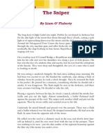 The Sniper - By Liam O Flaherty.pdf