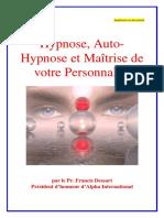 Hypnose Et Auto-Hypnose2