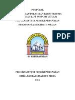 Seminar Dan Pelatihan Btcls