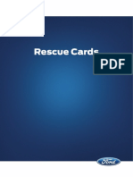 Rescue Cards Ford