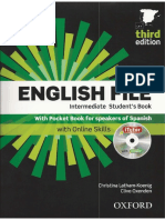 English File Third Edition. Student Book_1 (1)