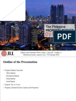 QC Property Market Overview