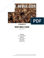Dead Walk Again Campaign 1.00