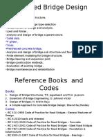 Advanced Bridge Design