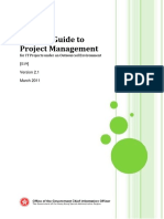 Practice Guide to Project Management v2.1