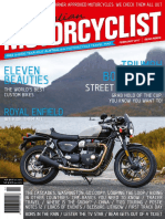 Australian Motorcyclist - February 2017