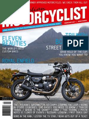 Asiv ABS Universale Motorcycle E-Bike Grip