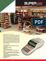SuperCash Economic Datasheet 2014 Mar r.A