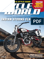 Cycle World - December 2016