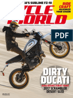 Cycle World - JanFeb 2017