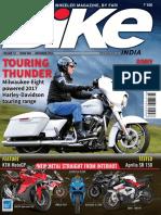 Bike India - November 2016
