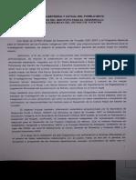Situacion Historica y Actual Del Pueblo MAYA