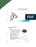 Metal Inelasticity in ABAQUS_L3_Direct Cyclic Procedure.pdf