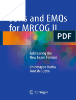 SBAs.and.EMQs.for.MRCOG.ii.Addressing.the.New.exam.Format2