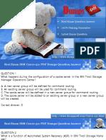 C2010-511 Study Guide