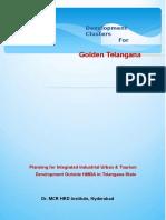 Development Clusters for Telangana