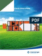 MENERGA System Overview
