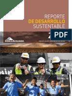 Reporte Collahuasi 2015 Es