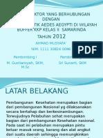 Sidang Proposal