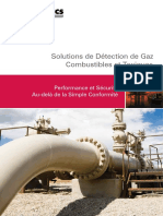 92 6066 1.1 Gas Brochure French