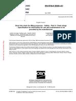 EN 818-6.pdf