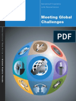 Meeting Global Challenges