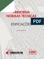 (MANUAL) Principais normas técnicas para edificações -  SINDUSCONMG.pdf