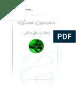 Manual Forsampling