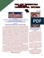 Tid Bits of Wisdom Newsletter - July 2010