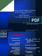 Evaluacion de La UVEH Ene-Abr 2004 VERSION DEL 29