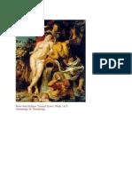 Pieter Paul Rubens - Kobiety - Historia Sztuki