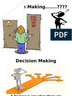 Decision Making PPt.ppt