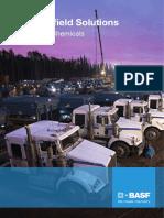 BASF Oilfield-Solutions Stimulation