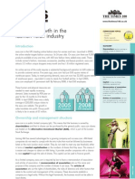 Management Case Study - Asos Company