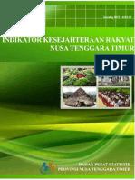 Indikator-Kesejahteraan-Rakyat-NTT-2013.pdf