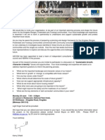 KFT Plan - Sustainable Growth Workshop