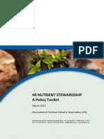 4.R. Fertilizer