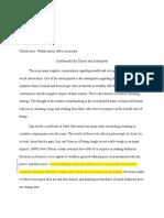 peer individual essay 1  autosaved