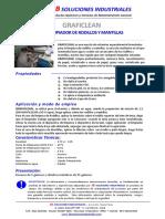 Ficha Tecnica Graficlean