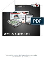 Rapport Xhtml