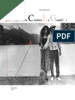 Las Cajitas de La Catalina La Grande