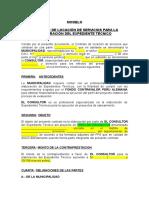 Modelo contrato locacion servicios PROYECTISTA.doc