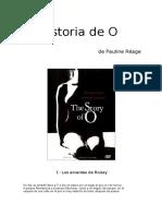 120896934 Historia de O Pauline Reage