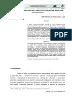 TEXTO 1 BREVE ANÁLISE SÓCIO-HISTÓRICA DA POLÍTICA EDUCACIONAL BRASILEIRA.pdf