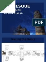 1.0 Romanesque Italypart1