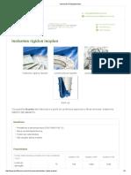 ISOPLAN Isolantes e Vedação de Caldeiras