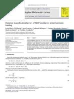 Dynamic magnification factors of SDOF.pdf